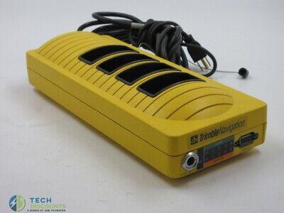 Trimble Gps Navigation 20669-80 4 Slot Battery Charger