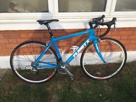 Planet X Carbon Pro Road Bike - Medium 54cm - suit someone 5'6 - 5'10
