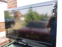 Samsung 32inch TV Excellent condition £100