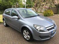 2006 Vauxhall Astra 1.7 CDTi 16v Club 5dr ~ 12 Months MOT ~ Full Service History ~ Low Mileage~2 Key