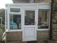Conservatory for sale - Buyer to dismantle and take away by 01/05/17