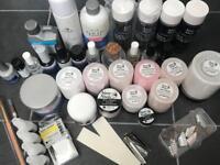 Nail technician kit **offers**