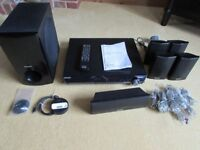 Sony DVD Home Theatre System DAV-DZ280