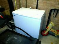 Chest Freezer 2ft by 3ft Barely Used