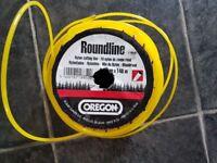 Oregon Roundline