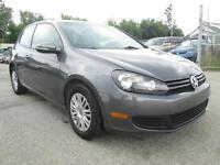 2010 VW GOLF 2.5 ** AUTO** CERT & 3 YEARS WARRANTY INLCLUDED**