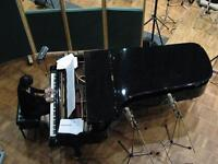 Piano Lessons in Wandsworth Town - LIMITED AVAILABILITIES, BOOK NOW FOR FALL TERM