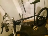 £100 no offers £100 no offers 18in 24speed Specialized hardrock sport £100 no offers £100 no offers