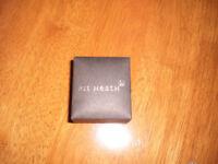 Rennie MacKintosh Silver Earings