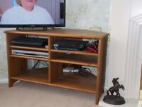 IKEA TV cabinet Wooden – In good condition