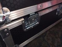 Flight Case - Excellent Condition - Ideal for a Mixer