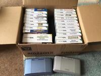 2x Nintendo DS and games