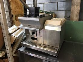 Black & White Coffee Machine (For Spares Only)