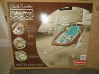 baby bouncy seat - mp3