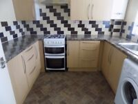 Lovely 2 Bedroom Flat, Close to Town Centre, Schools, Train Station, Park, Available Now, NO DSS