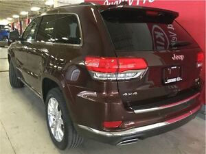 2015 Jeep Grand Cherokee Summit - EXTENDED WARRANTY INCLUDED!!! Oakville / Halton Region Toronto (GTA) image 5