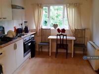 Studio flat in Ashburnham Road, Luton, LU1