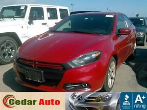 2013 Dodge Dart SXT Rallye London Ontario image 1