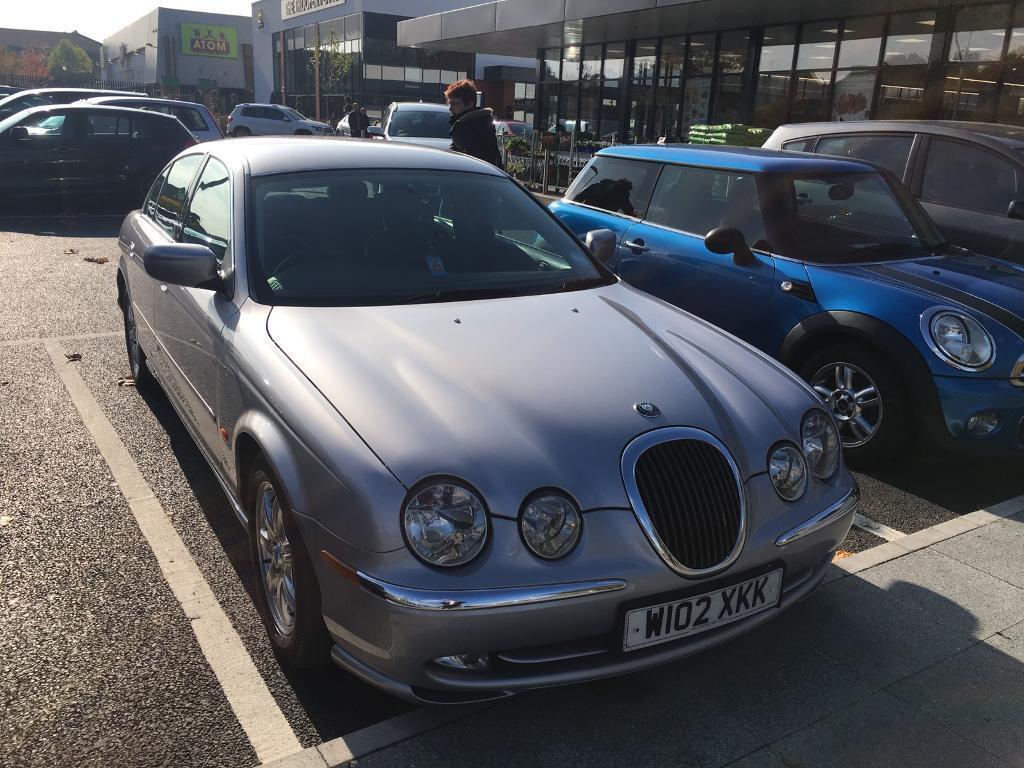 Jaguar S Type 30 V6 In Reading Berkshire Gumtree 33976 Fuel Filter