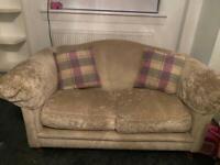 Laura Ashley 2x2 seater sofas