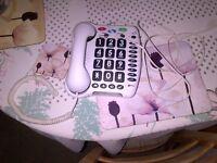 Geemarc Telecom House Phone For Sale