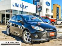 2013 Ford Focus SE HATCH W/ AUTO