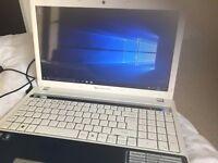 """Packard Bell 15.6"""" HD i3 Core"""
