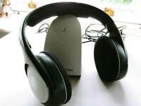 Sennheiser RS110 Bluetooth Headphones