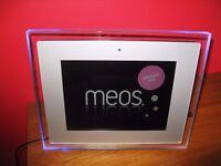 "Meos 10.4"" Digital Photo Frame"