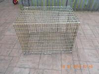 large dog / pet cage