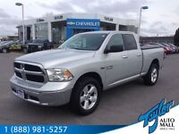 2014 Ram 1500 SLT | 4x4 5.7L Power Group
