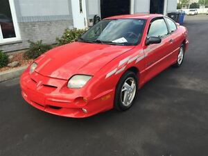 2001 Pontiac Sunfire GT FINANCEMENT MAISON DISPONIBLE