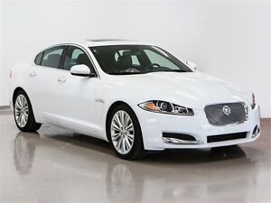 2012 Jaguar XF CERTIFIED 6/160 @ 0.9% INTEREST