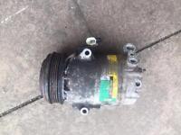 Corsa D air conditioning pump £10