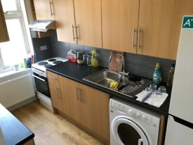 Newly refurbished studio in Southgate N14. Council Tax and Water Included.