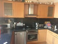 Built in kitchen for sale - complete or in parts - ideal for building project or diy