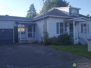 169 900$ - Maison à un étage et demi à vendre