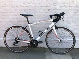 "Specialized Secteur Sport Sora Alu/Carbon Road Bike (22""/56cm)"