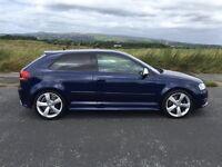 2012 Audi S3 Black edition 2.0TFSI 37K not gti msport amg px