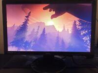"BenQ GL2250HM 21.5"" Widescreen LED Monitor"