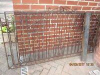 ONE PAIR MATCHING GATES