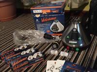Storz & Bickel Digital Volcano Herbal Vaporiser AS NEW