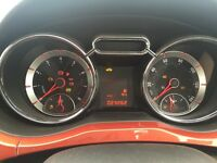 Vauxhall Adam (63 - Registered in Jan 2014) 1.4 87PS