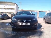 Reduced by £200 - Vauxhall Astra 1.6 Petrol, FSH and 44.5k miles