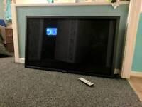 "Panasonic 50"" plasma monitor"