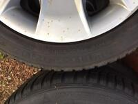 195 55 16 Tyres