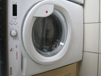 hoover vision tech Washing Machine 9kg 1400 spin