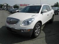 2010 Buick Enclave 2XL | Heated/Cooled Seats | DVD Player | Navi