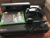 Xbox One 500GB plus Kinnect - £160