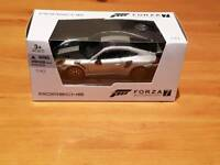 Forza 7 Porsche GT2RS 1:43 model car